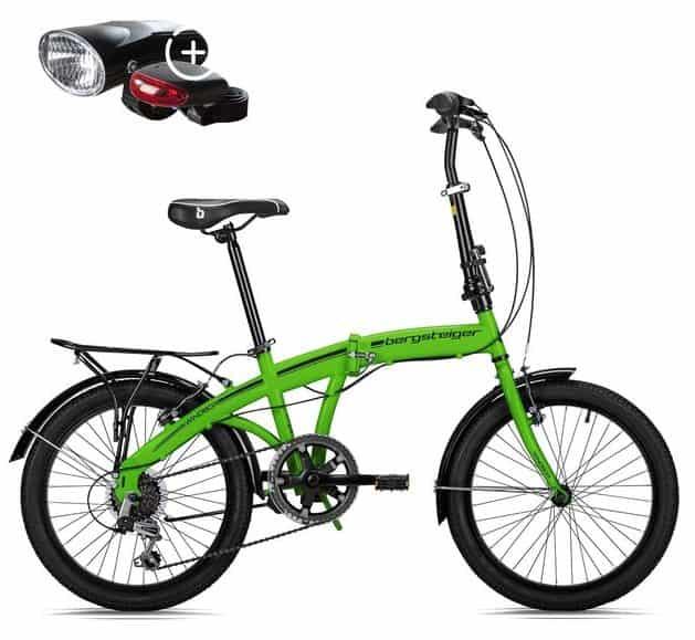 Meilleurs Vélos Électriques Pliants
