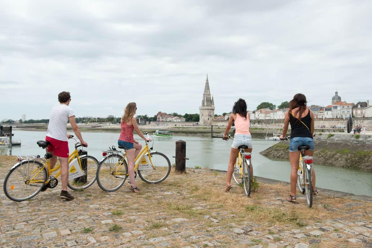 Meilleur Vélo De Ville