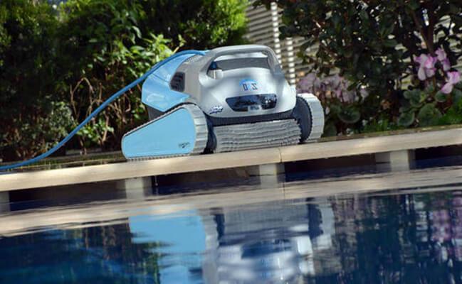 Meilleur Robot Piscine Avis